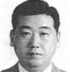 第8代理事長 野上 恭敬