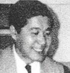 第38代理事長 真鍋 博俊