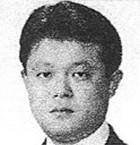 第45代理事長 吉松 修
