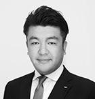 第67代理事長岩木 勇人